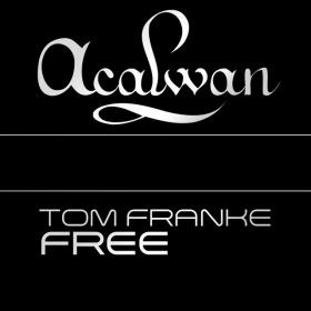 TOM FRANKE - FREE